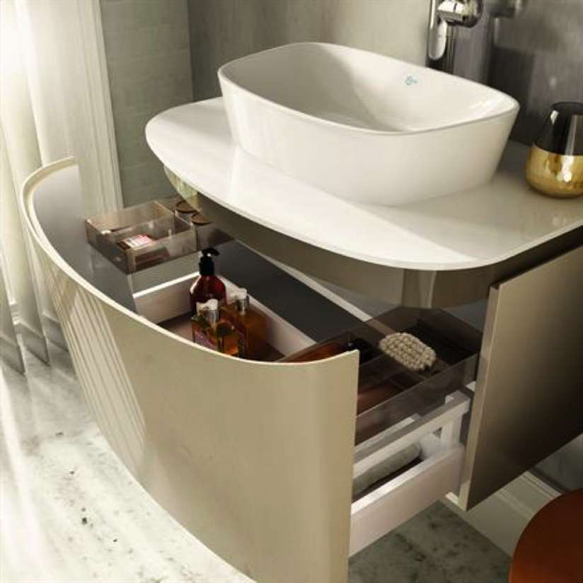 Bathroom Furniture and Accessories - Chr. Agathocleous Ltd